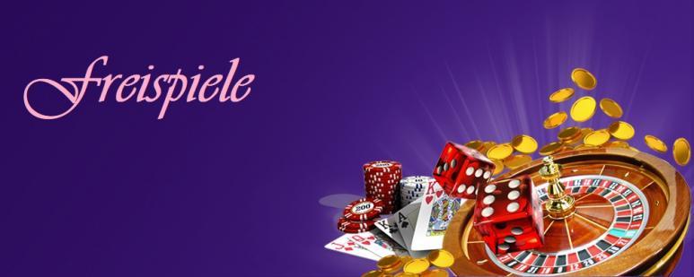 Freispiele im Online Casino